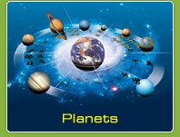 Astrological Study Of Planets By Rajat Nayar
