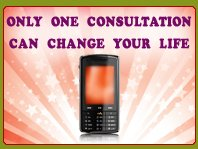 Change your life by Astrological Consultation